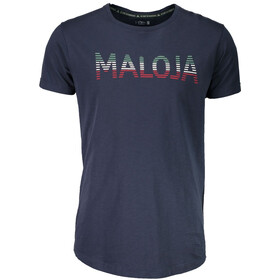 Maloja WagenauM. T-Shirt Homme, mountain lake